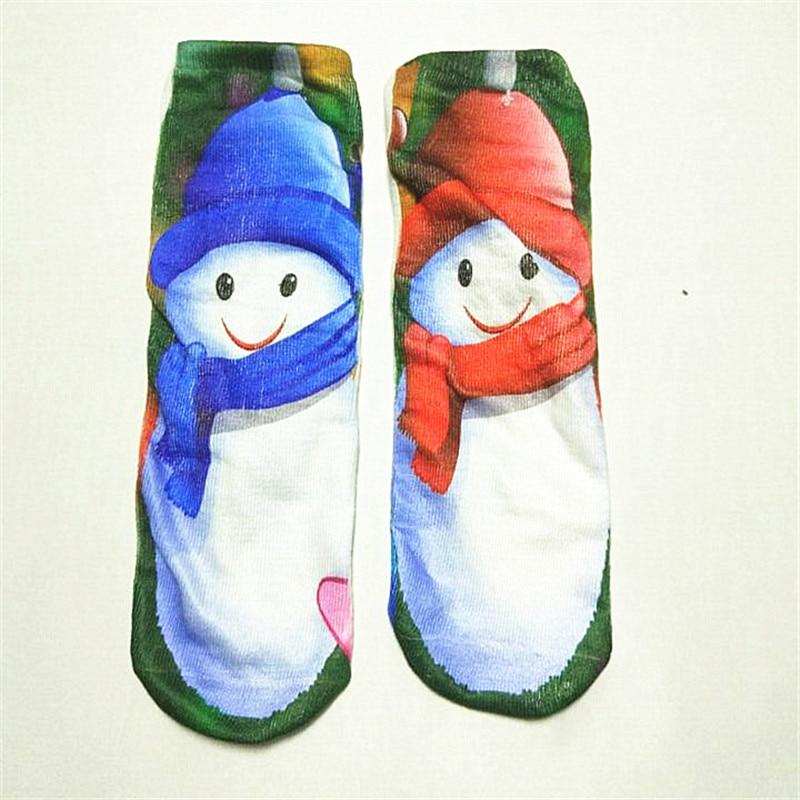 OLN 3 pairs dozen fashion Kawaii Cartoon Socks Funny Women s Giraffe Socks Korea Cute strips