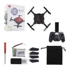 Foldable Drone with 2MP HD Camera WiFi FPV RC Quadcopter 4-Axis Gyro Altitude Hold HX8992W Best Christmas Gifts