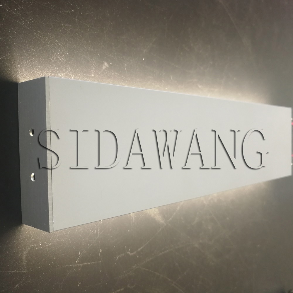 20 X 2m Led Aluminum Tray Profile Channel Sdw145 Cheapest Price From Our Site Led Bar Lights Led Lighting