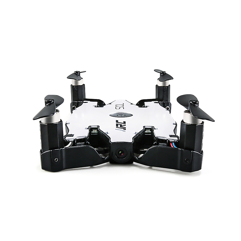 JJR/C JJRC H49 RC Drone SOL Ultrathin Wifi FPV Selfie Drone 720P Camera Auto Foldable Arm Altitude Hold  2