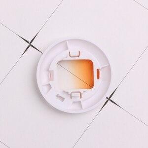 Image 5 - 4 قطعة مجموعة مرشح عدسة إغلاق ل Fujifilm Instax Mini 8 8 + 9 7s kt فيلم فوري ملحقات كاميرا بولارويد ملونة