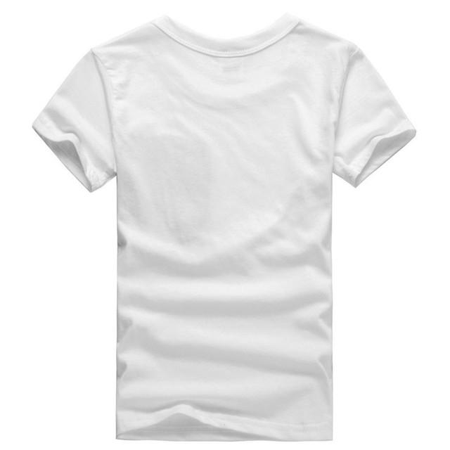 Unisex animal t-shirt for children