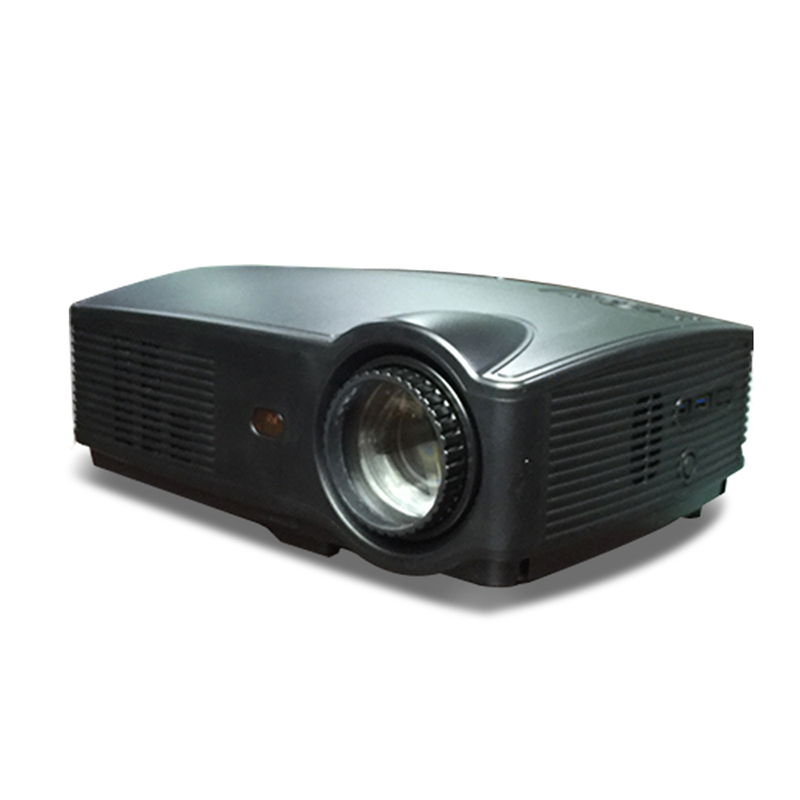 LED HD Projector 3500 Lumens Beamer 1280*800 LCD Projector TV Full HD Video Home Theater Multimedia HDMI/VGA/ AV/ATV