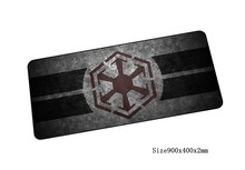 Star Wars Theme Gamers Mousepad
