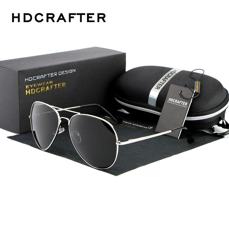 Brand Design Sunglasses Mens