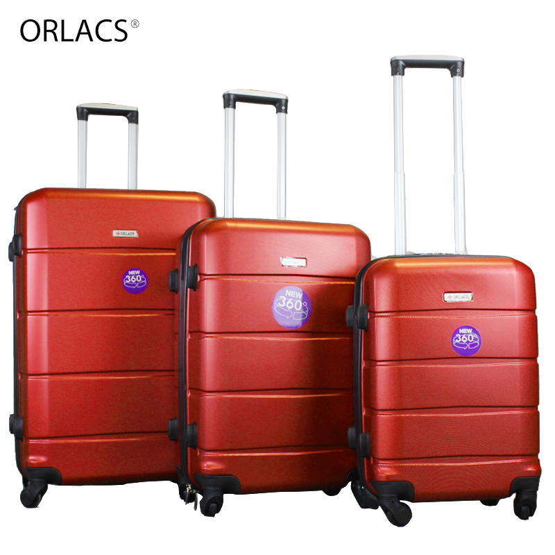 red 28 Bagages