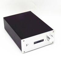 Полное дистанционное управление 5.1 6 канальный усилитель TPA3116D2 фактический 400 Вт питания для удовлетворения домашних аудио и видео системы а