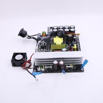 1200W + -80V / + - 75V / + - 70V / + - 65V / + - 60V Fonte de alimentação de comutação do amplificador de potência HiFi Fonte de alimentação de alta potência para o amplificador de áudio 1
