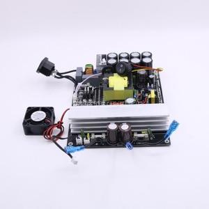Image 2 - 1200 ワット + 80 V/+ 75 V/+ 70 V/+ 65 v/+ 60 V 電源アンプスイッチング電源 HiFi 高電源オーディオアンプ