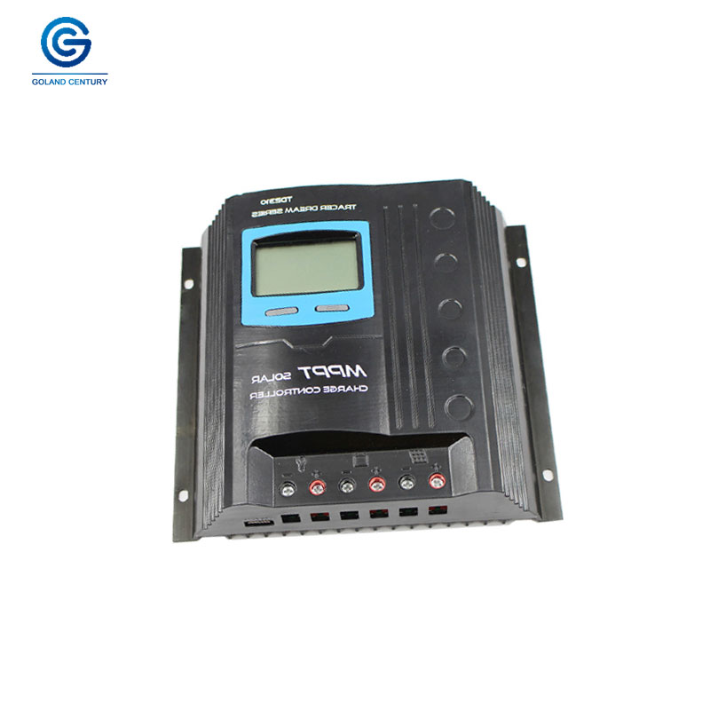 Goland Century 30 Amp Off Grid Solar Charge Controller TD2310 12V 24V For Use In Solar Home SystemGoland Century 30 Amp Off Grid Solar Charge Controller TD2310 12V 24V For Use In Solar Home System