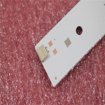 New  615mm LED backlight strip 7 lamp for Samsung 32 inch TV 2013ACR32 3228N1-7-REV1.0-131205 new 10pcs 48inch led backlight bar strip lamp 2013arc48 3228n1 6 rev1 1 for sam sung lsc480hn05 a48 lb 6436 b48 lw 5433
