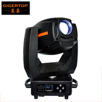 New Design 7 15W RGBAW 5in1 LED Mini Moving Head Wash Light For Party Club And