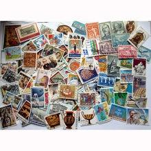 100 pces grécia usado selos postais todos os diferentes selos comemorativos selo selos usados timbres