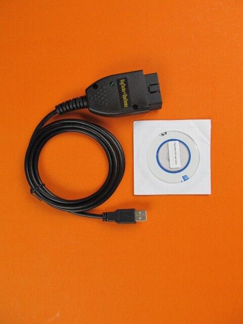 VAG TACHO 3.01 USB TREIBER