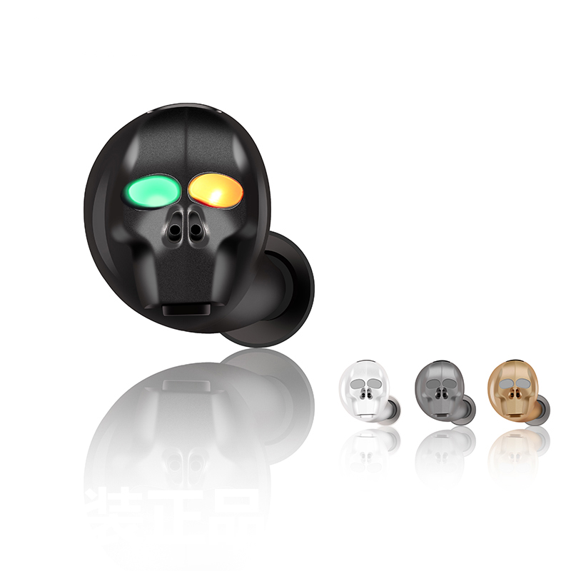Mini Bluetooth Earphone with Mic Wireless Headset Music Earbud Bluetooth V4.2 Noise Canceling for phone Xiaomi Samsung JBBL