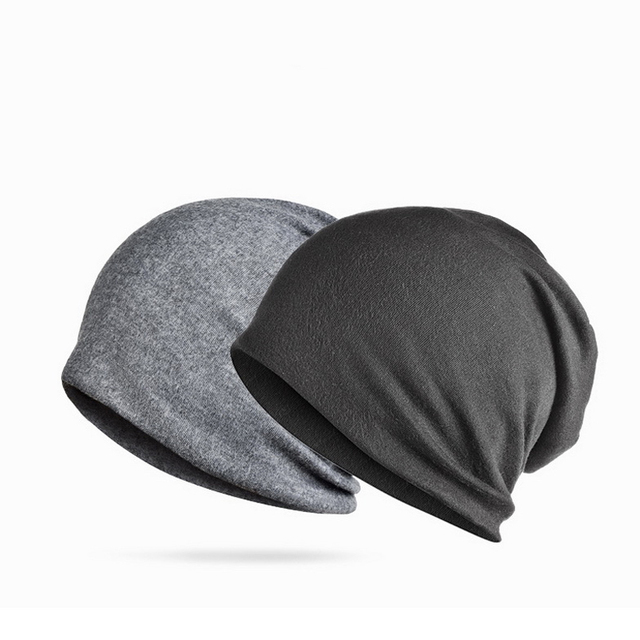 Solid Color Beanies 10