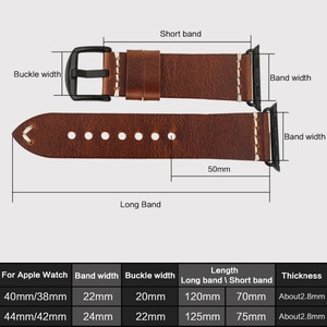 Image 3 - MAIKES akcesoria do zegarków Watchband do Apple opaski do zegarka 44mm 40mm i pasek do zegarka Apple 42mm 38mm seria 5 4 3 2 1 bransoletka iWatch