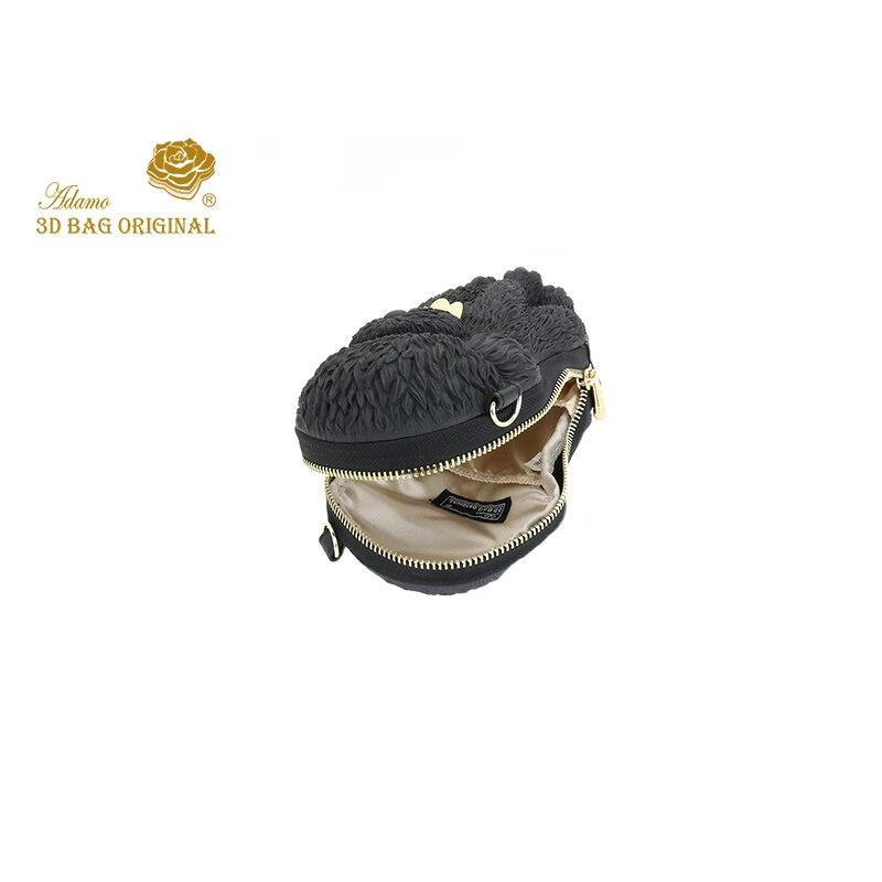Unisex Öl Wachs Echtem Leder Umhängetasche trend Handtasche Vintage berühmte marke Messenger Schulter reisetaschen Leder Tasche - 6