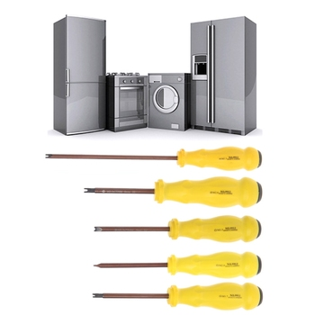 U Shape Screwdriver Set Multifunctional Hand Tool Screw Repairing Kit Set Tools  JU04 Drop shipping