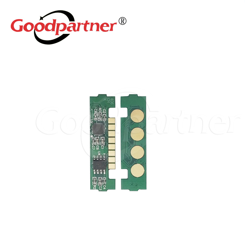 Compatible 406 Toner Chip for Samsung CLT K406S M406S Y406S C406S CLP 360 365 365W 366W 410W CLX 3305 3305W 3306FN 460FW