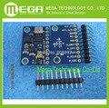 Бесплатная доставка модуль 10DOF девять ось отношение инструмент L3G4200D ADXL345 HMC5883L BMP085 модуль GY-80