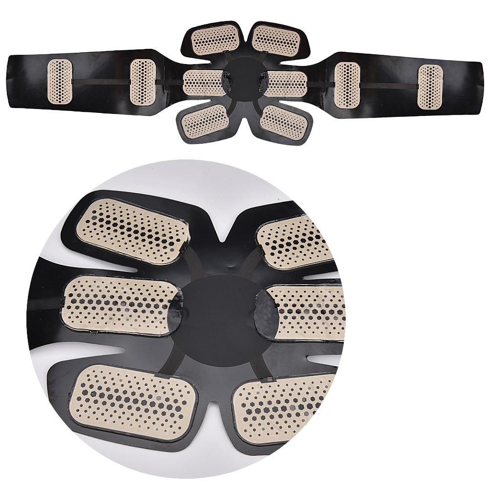 EMS Muscle Stimulator Belt , Abs Toning Belt