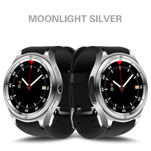696 3G Smart watch F10 android 5.1 MTK6580 1GB 16GB WiFi GPS BT4.0 smartwatch