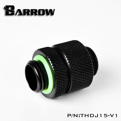 Barrow White Black Silver Gold G1 / 4