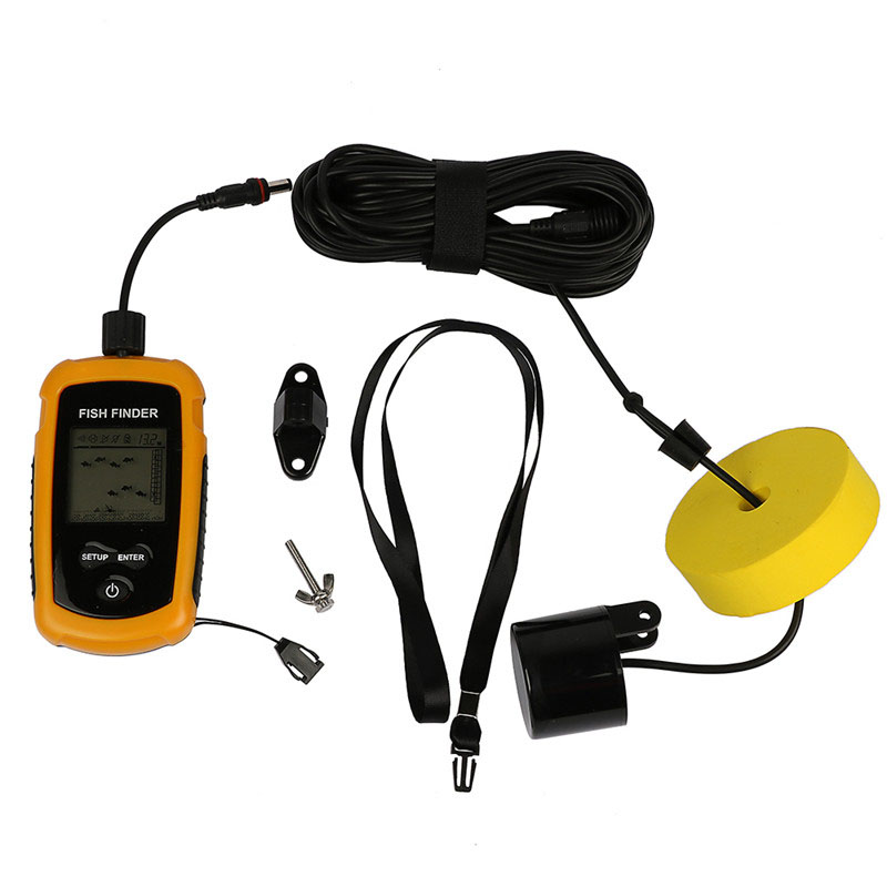 Electronic fish finder for Cheap fish finders