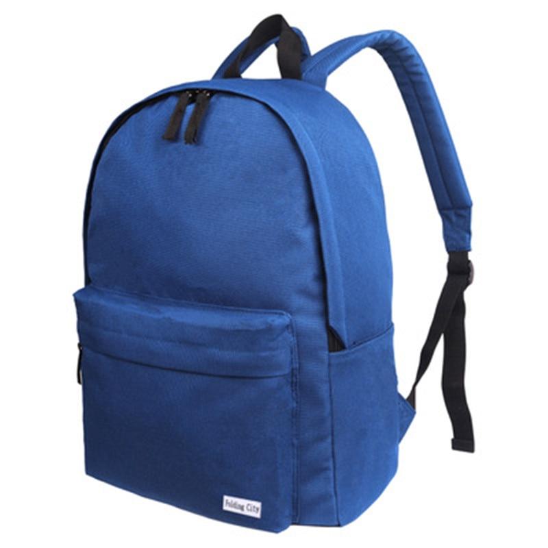NIBESSER School Backpack Student Bookbag Women Men Casual Daypacks Casual Mochila Gift Travel Backpack For Laptop 2018