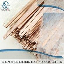 Серебряный электрод bcu93p электрод Высокая фосфорная пайка сварочный стержень для кондиционера