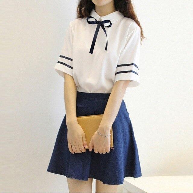 11c8afcf37a53 Alta qualidade homens Britânicos uniformes de marinheiro uniforme Japonês  da menina da escola estudante Universitário de