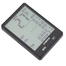 Large Screen Wireless Bicycle Speedometer