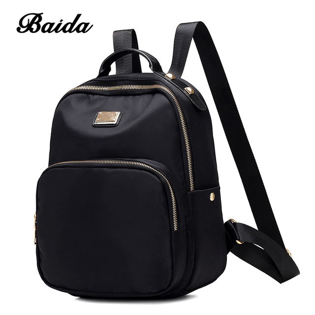 6e6073d7499c New Arrival Designer Backpacks 3 Pcs Set Small Latest School Bag Amazing  Nylon Backpack School Bags For Teenager Girls
