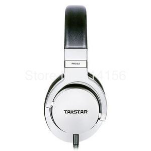 Image 5 - Original Takstar PRO82/pro 82 Professional monitor headphones HIFI headset for stereo,PC recording K song game,bass adjustable