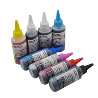 einkshop 8X100ml CLI 42 Water based dye ink suit for Canon PIXMA PRO 100 Vivid Professional Color Ink CLI42ein