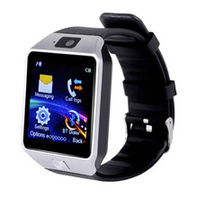 Купить с кэшбэком Sograce DZ09 Relogio Smart Watch Digital Wrist with Camera Men Bluetooth Electronics SIM Card Sport Smartwatch For Android Phone