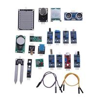 16pcs Sensor Module For Raspberry Pi 3 Raspberry Pi 2 Model B Package With Retail Box