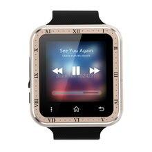 Wonstart T503 Ursprüngliche Entwurf Bluetooth Business-stil SmartWatch Für Samsung Galaxy Note7 S7 Rand S7 Android-Handy Smart Uhr