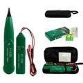 Nueva Red Telefónica Teléfono MS6812 Cable de Línea de cable RJ Rastreador Detector Tester KK # Y