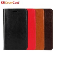 Case Cover For Huawei MediaPad T2 7 0 Pro Flip Wallet Genuine Leather Tablet Funda Stand