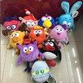 free shipping 1pcs 30cm anime Smeshariki small pet plush toys children gift