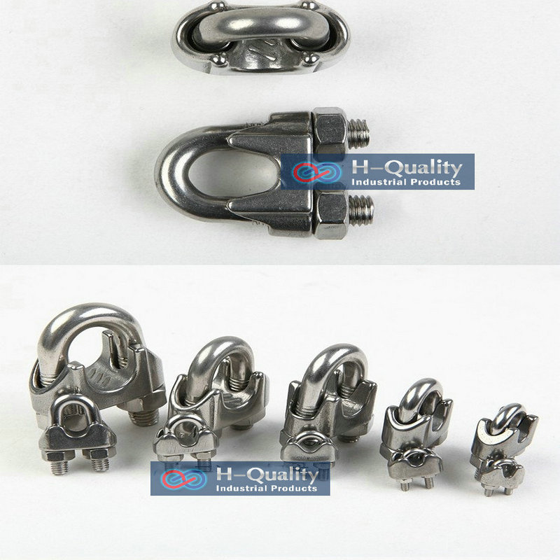 Wholesale Rigging Hardware DIN741 M12 316 Grade Stainless Steel ...