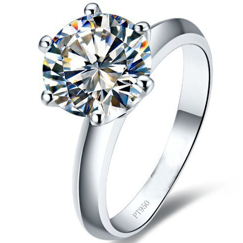 get cheap promise ring platinum aliexpress