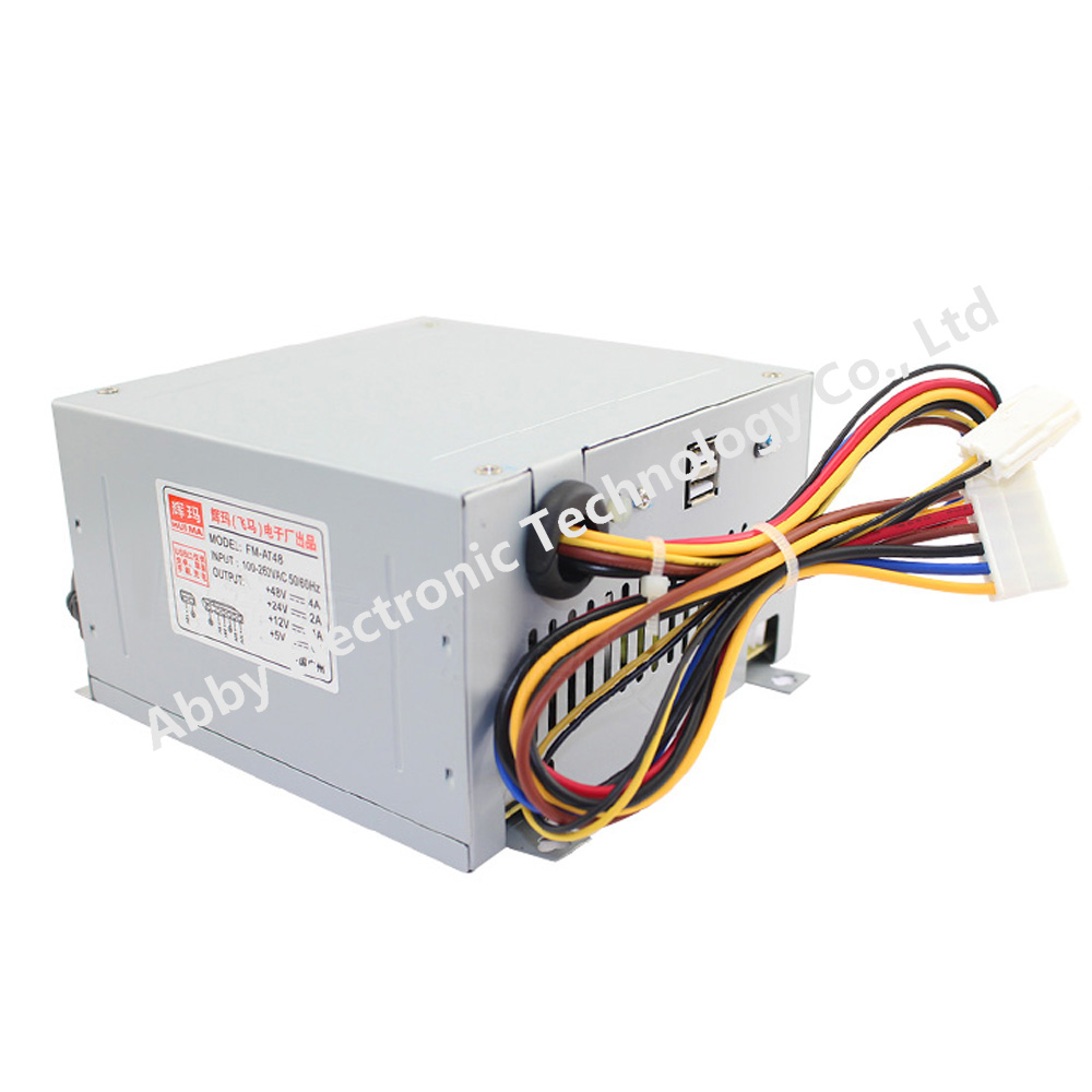 2019 Newest Popular Broadband Power Supply For Doll Machine