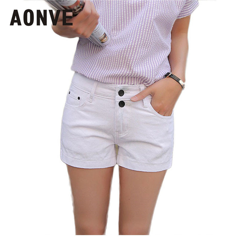 White Shorts Ladies Promotion-Shop for Promotional White Shorts ...