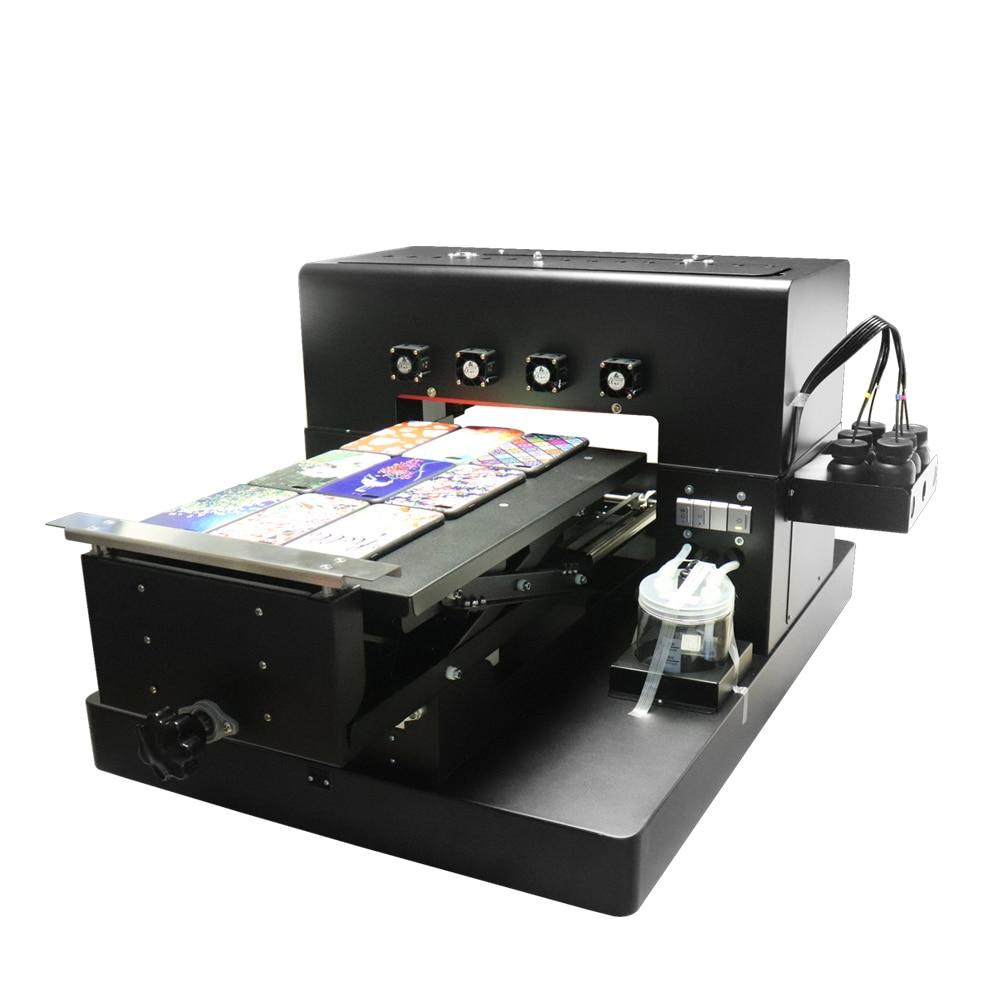 Visokokvalitetni LED pisač veličine A3 s ravnim ekranom 6 boja - Uredska elektronika - Foto 3