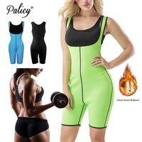 Palicy Sexy Bodysuit Women Slim Shapewear New Arrival Super Stretch Shaper For Weight Loss Cinta Modeladora