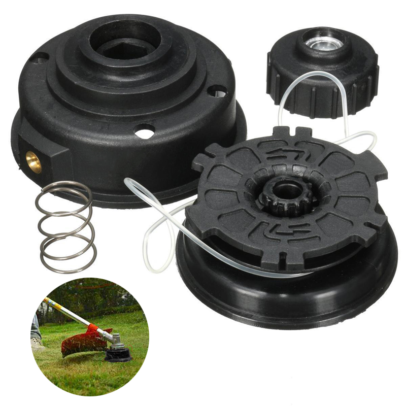 Strimmer Bump Feed Line Spool Brush Cutter Grass Replacement Trimmer Durable