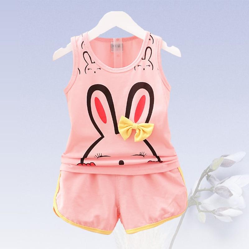 Παιδικά ρούχα Καλοκαιρινά κοστούμια - Παιδικά ενδύματα - Φωτογραφία 1